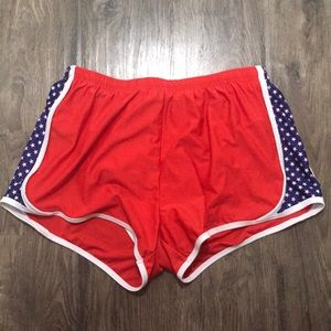 Krass & Co Gym Shorts